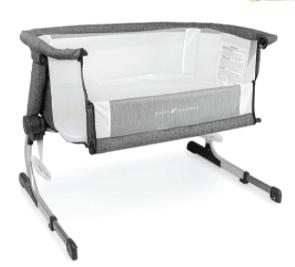 best side sleeper bassinet