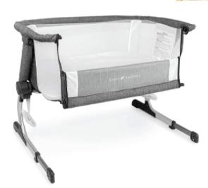 bassinets vs co-sleepers