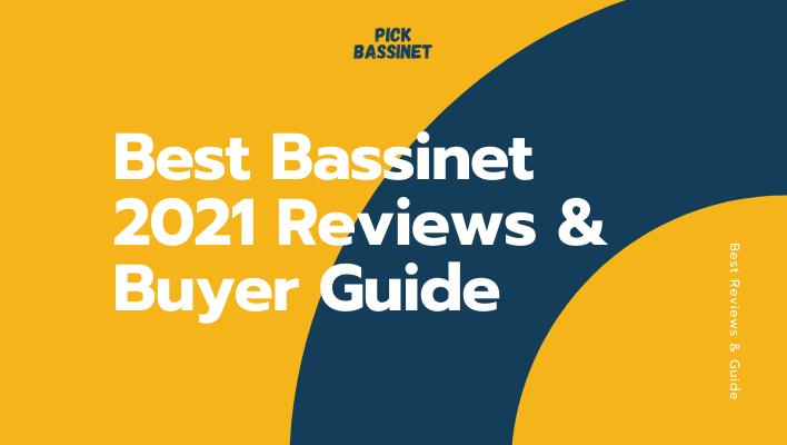 Best Bassinet 2021