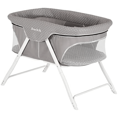 bassinet up to 50 lbs