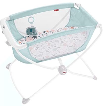 best portable bassinet of 2021