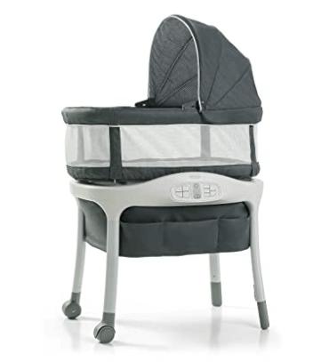 best buy bassinet