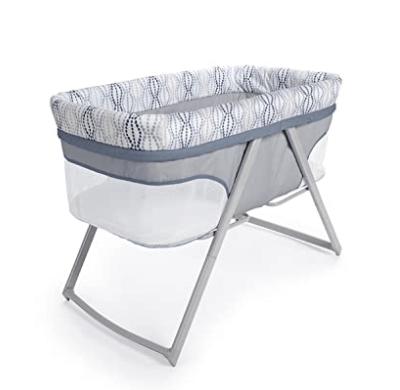 best bassinet for baby 2021