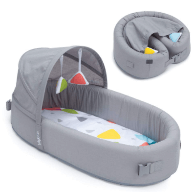 bassinets vs co sleepers
