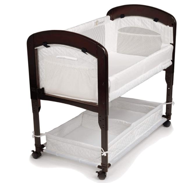best bassinet for C-section
