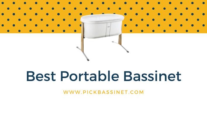 Best Portable Bassinet