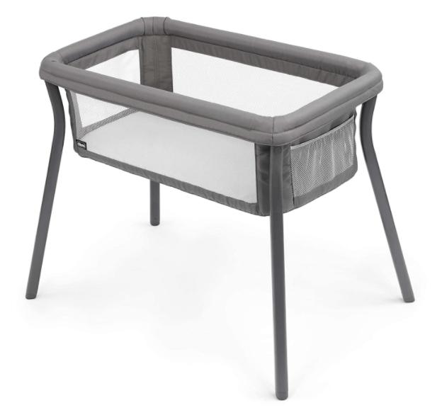 portable bassinet for travel
