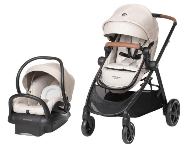 stroller bassinet approved for overnight