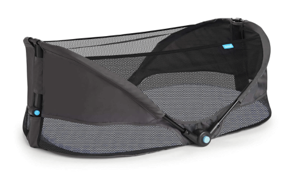 best travel bassinet for airplanes
