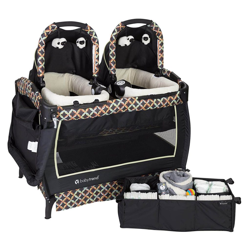 This image has an empty alt attribute; its file name is Baby-Trend-Twin-Nursery-Center-1024x1024.jpg