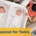 Top 6 Best Bassinet for Twins - Double Bassinet