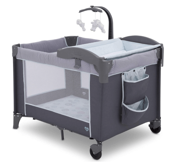 Best pack n play with bassinet