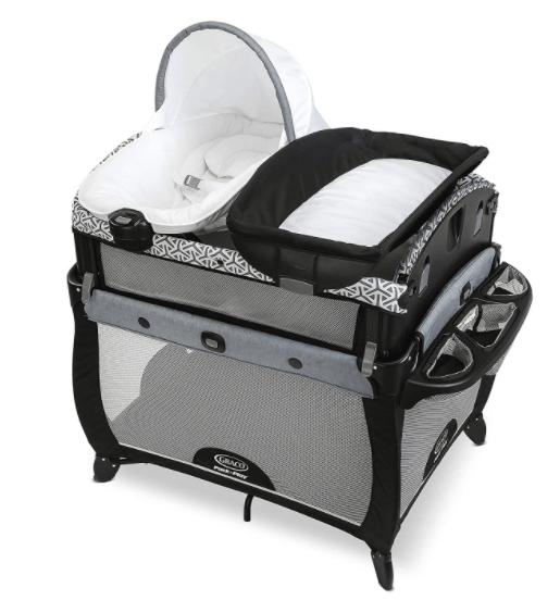 Best bassinet for Pack 'n Play