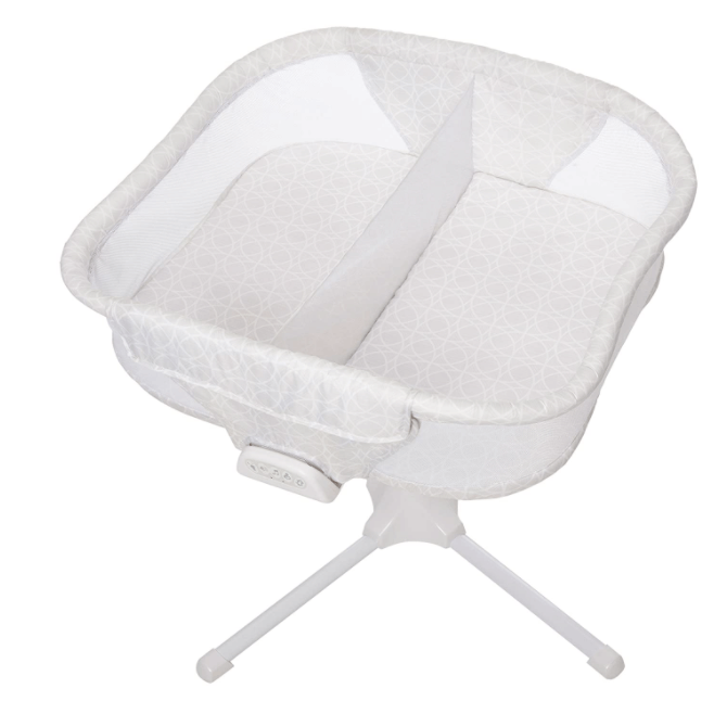 Best Bassinet for Twins