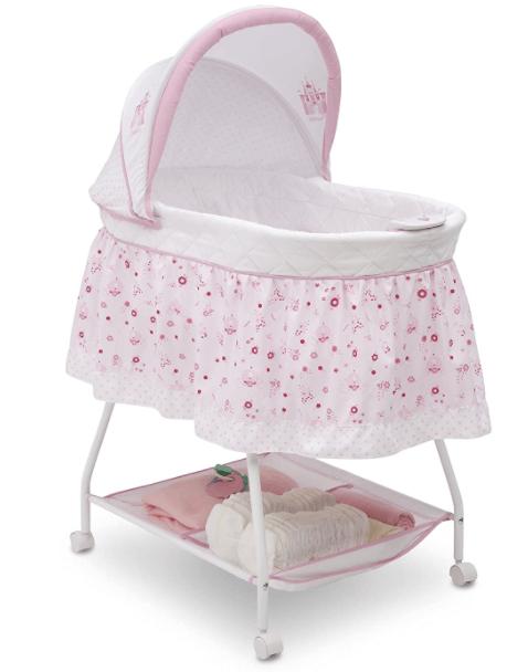 Disney-Baby-Bedside-Bassinet