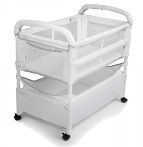 Co sleeper bassinet for babies upto 3 months