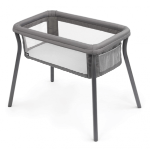 safe and portable bassinet