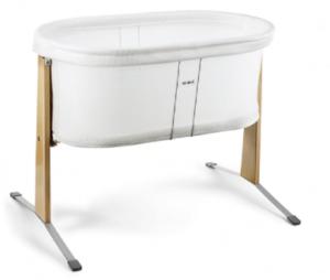 gentle rocking bassinet